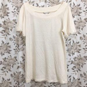Banana Republic blouse Size S